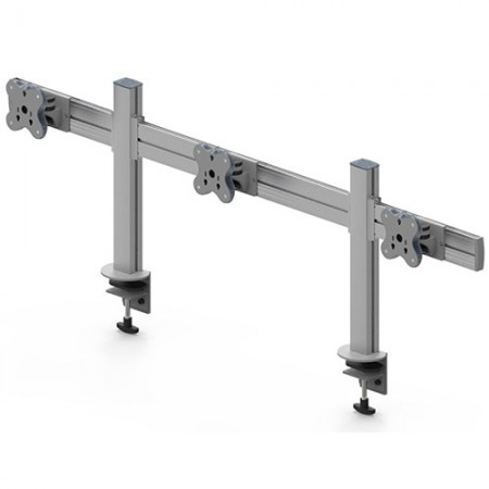 Tool Bar System (EGTB) - Triple Monitor Arm EGTB-4513 / 4513G