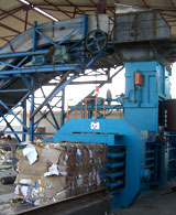 Taiwan Horizontal Balers, Vertical Balers Maker - Techgene Machinery Co., Ltd.