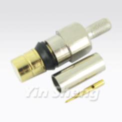 SMZ(BT43) Connector - SMZ (BT43) Connector