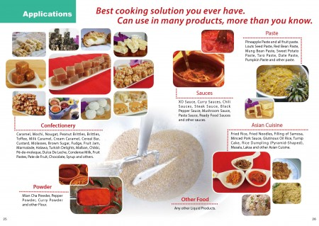 Food Cooking Mixers Catalogue_Page 25-26