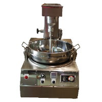 SC-120-IH Table Cooking Mixer [A-1]