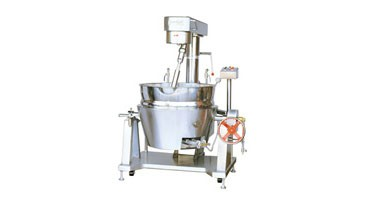 Cooking Mixer - Semi Auto