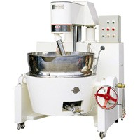 SB-450 Semi-Auto Cooking Mixer - SB-450 Cooking Mixer