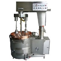 SC-410Z Small Size Custard Cooking Mixer - SC-410Z Small Size Custard Cooking Mixer