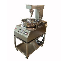 SC-120-IH Table Cooking Mixer, w/ wheel stand [A-2]