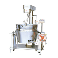 SC-420A Cooking Mixer