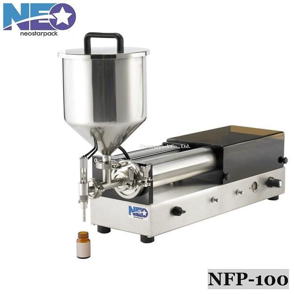 tabletop piston filling machine packaging equipment manufacturer neostarpack co ltd. Black Bedroom Furniture Sets. Home Design Ideas