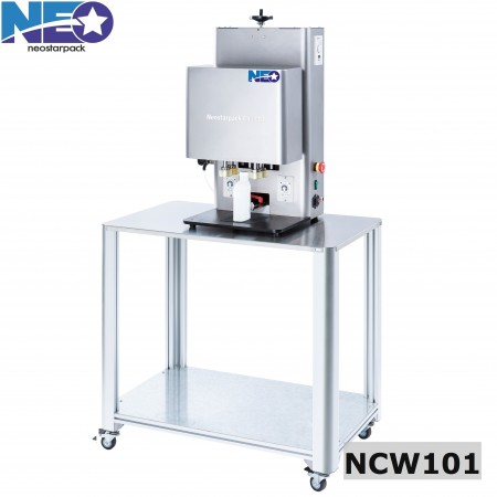 Tabletop Screw Capping Machine