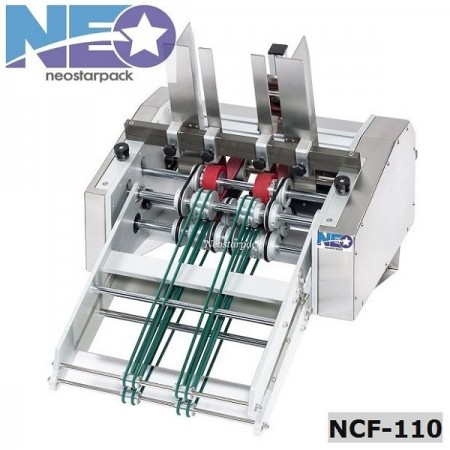 Automatic Card Feeding Machine