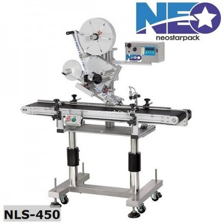 Top Tamp Labeler