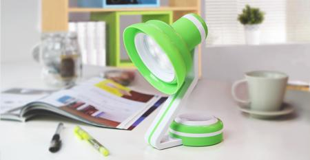 TC-830 Kids Desk Lamp - Kids Desk Lamp TC-830