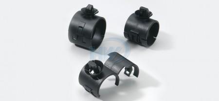 Conduit Clips,Polyamide, Suitable Conduit NFC-23,EFC-23,PFC-23