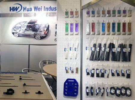 Expo Automotive Products Aftermarket (AAPEX) 2017-2