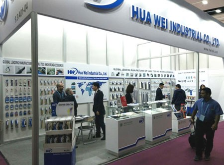 122nd China Import and Export Fair-1