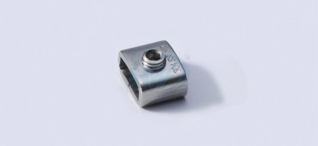 Stainless Steel Buckles, SS304 / SS316, 12.7mm Max. tie width.