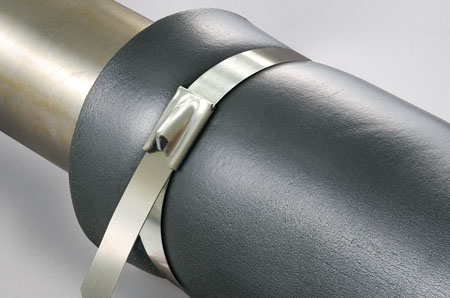 Ball Lock Type Stainless Steel Ties