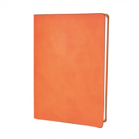 Softcover Leather PU Agenda