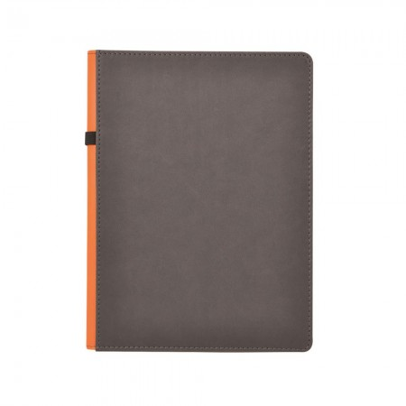 Leather PU Hardcover Planner