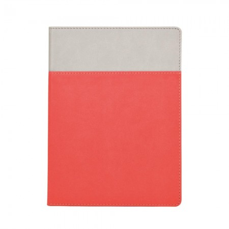 Hardcover PU Leather Diary