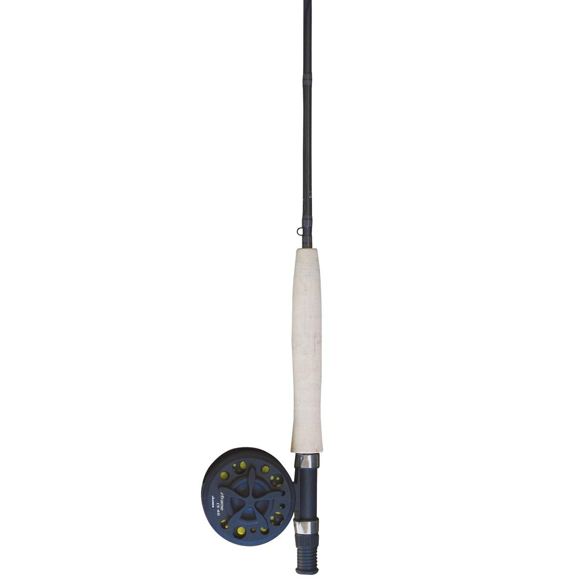 Airframe Combos   OKUMA Fishing Rods and Reels - OKUMA FISHING ...