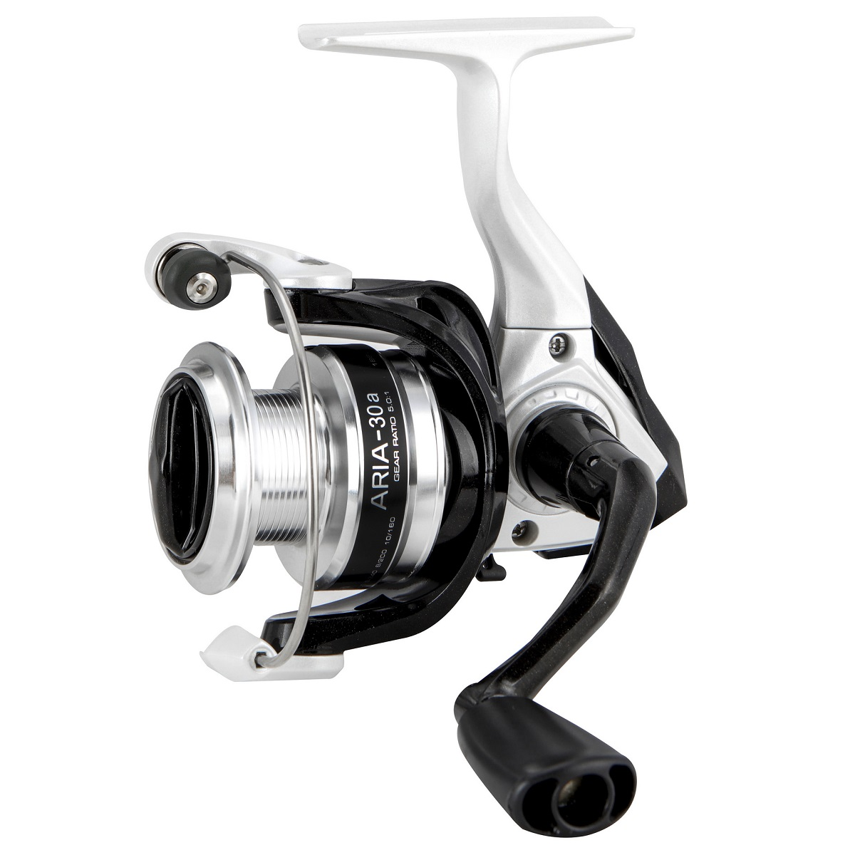 Fishing rods and reels aria spinning reel 2018 new for Okuma fishing reels