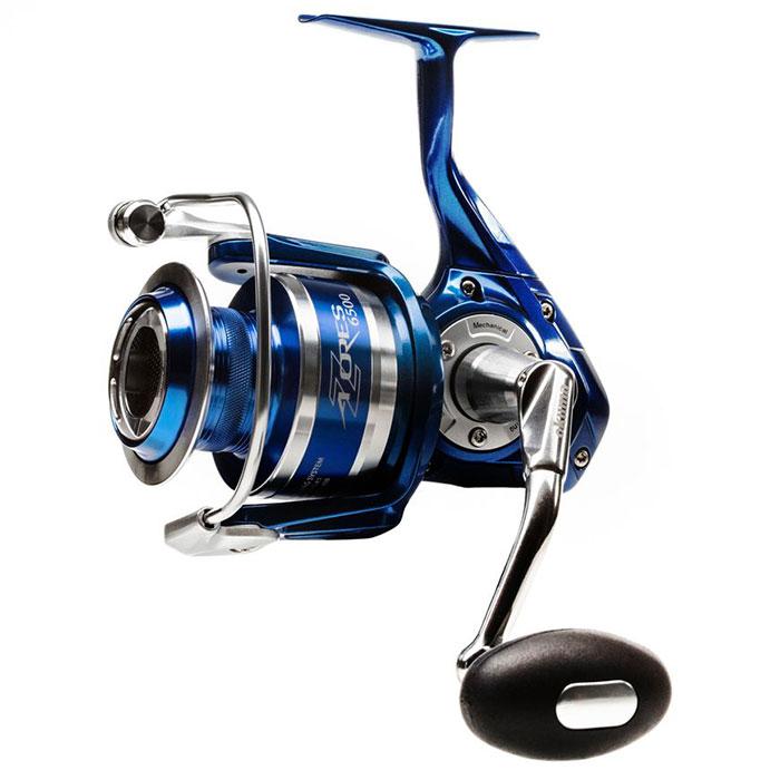 azores spinning reel okuma fishing rods and reels okuma fishing