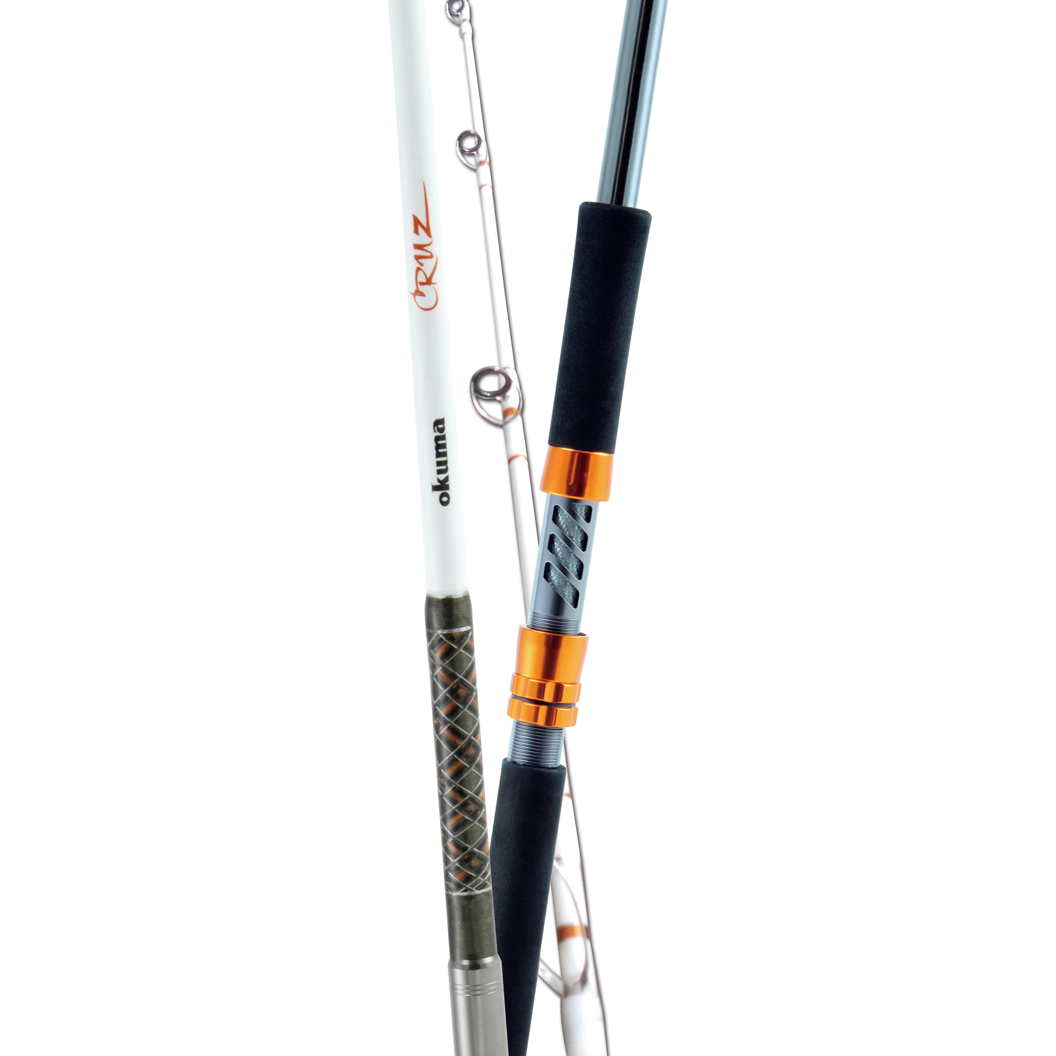 Cruz Popping Rod - Cruz Popping Rod
