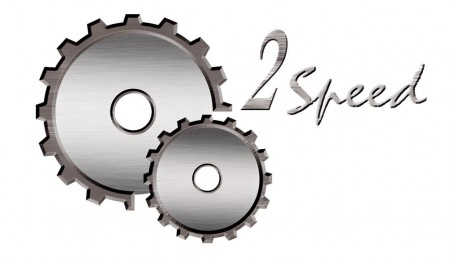 2 tốc độ-gearing