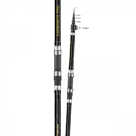 Carbonite Pro Tele Surf Rod - Carbonite Pro Tele Surf Rod