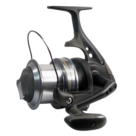 Distance Carp Intr Spinning Reel - Distance Carp Intr Spinning Reel