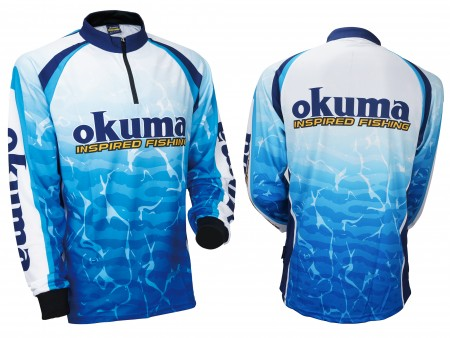 OKUMA Inspired Fashion - Inspired Fashion