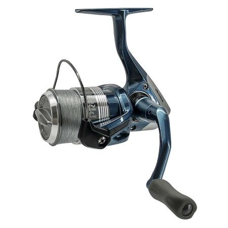 Proton Spinning Reel (2018 NOUVEAU) - Proton Spinning Reel