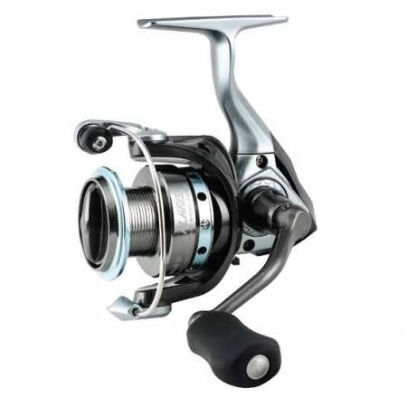 Alaris Spinning Reel (2018 BARU) - Alaris Spinning Reel
