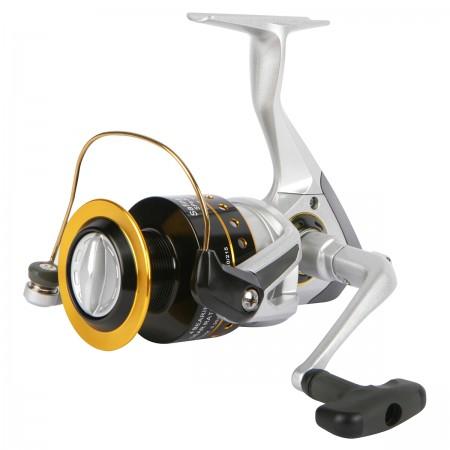 Safina Pro Spinning Reel - Safina Pro Spinning Reel