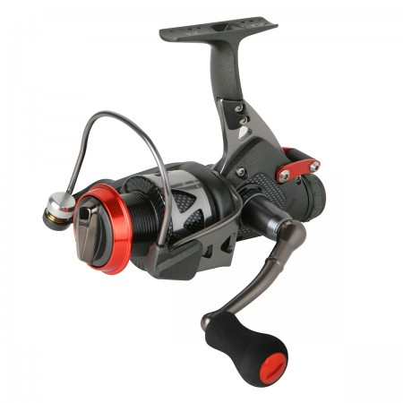 Trio Baitfeeder Spinning Reel - Trio Baitfeeder Spinning Reel