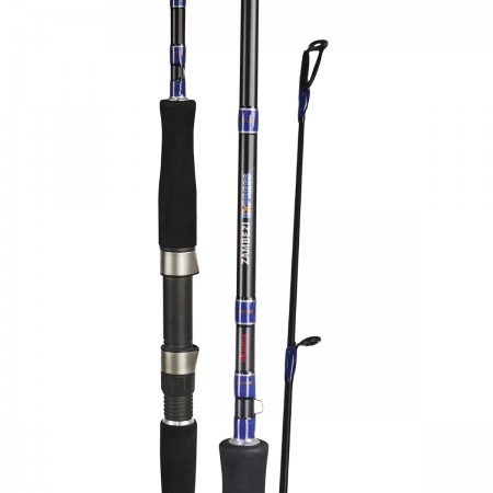 Zambezi Express Rod (2018 NEW) - Zambezi Express Rod