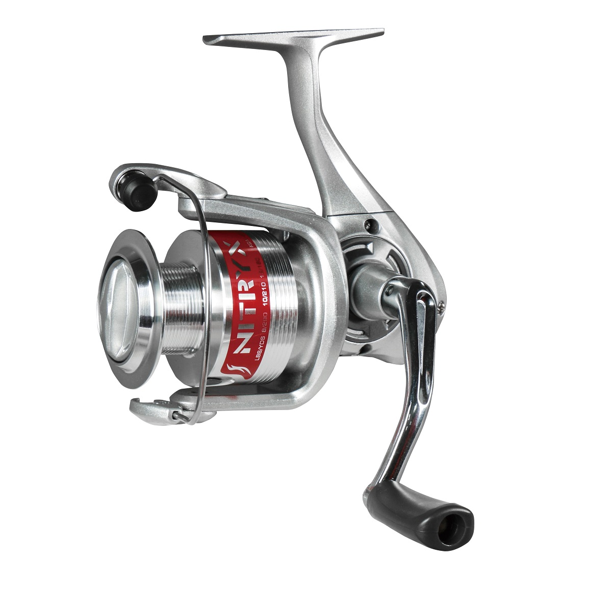 Fishing rods and reels nitryx spinning reel manufacturer for Okuma fishing rods
