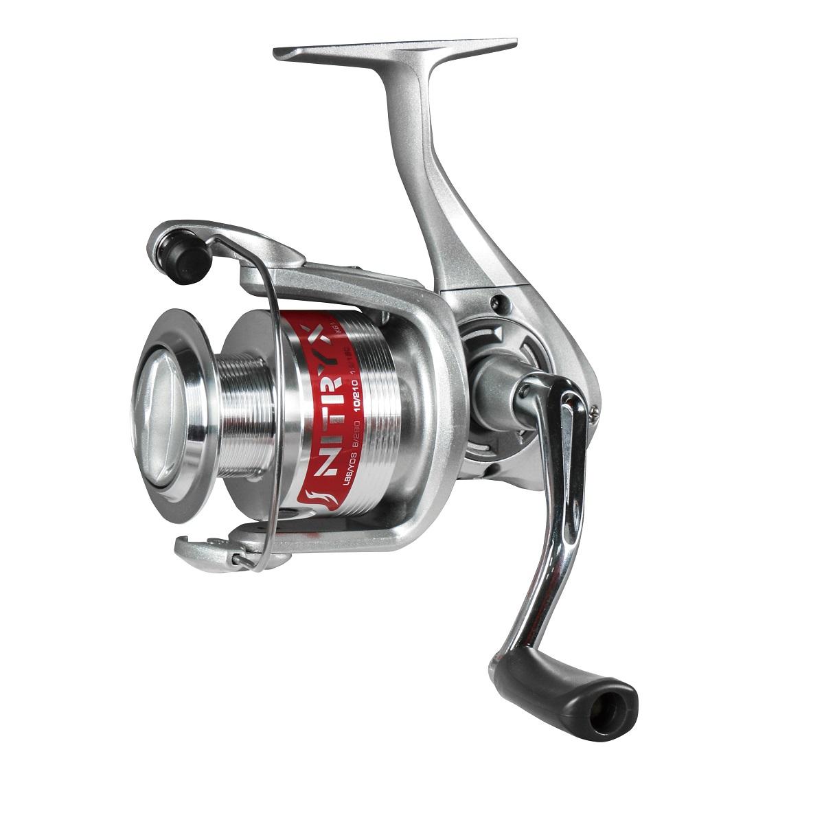 Fishing rods and reels nitryx spinning reel manufacturer for Okuma fishing reels