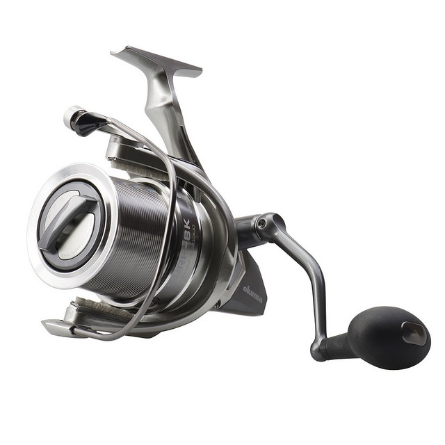 Surfing Spinning Reels