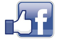 "FaceBook  ◆  If you like our fans page, please click "" Like "" and follow us ."