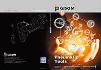 2015-2016 GISON Air Tools, Catálogo de Ferramentas Pneumáticas - 2015-2016 GISON Air Tools, Catálogo de Ferramentas Pneumáticas