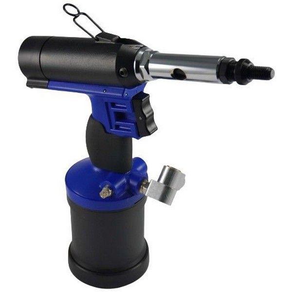 Air Spin-pull Thủy lực Rivet Nut Tool (1 / 4-1 / 2inch, 2176
