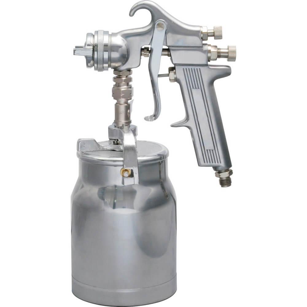 Air Paint Spray Gun Pdfp  A