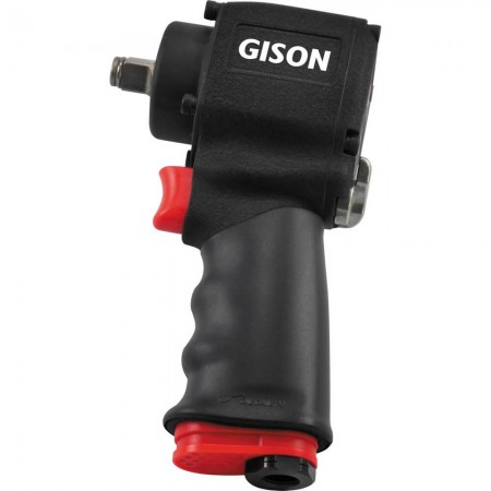 """1/2"""" Mini. Air Impact Wrench (450 ft.lb) - 1/2"""" Pneumatic Impact Wrench (450 ft.lb)"""