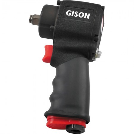 """1/2"""" Mini. Air Impact Wrench (500 ft.lb) - 1/2"""" Pneumatic Impact Wrench (500 ft.lb)"""