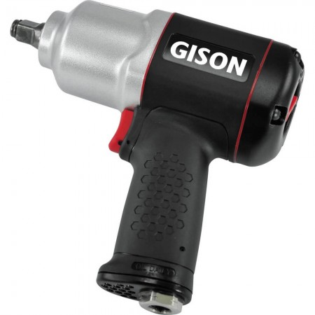 "1/2"" Composite Air Impact Wrench (820 ft.lb)"