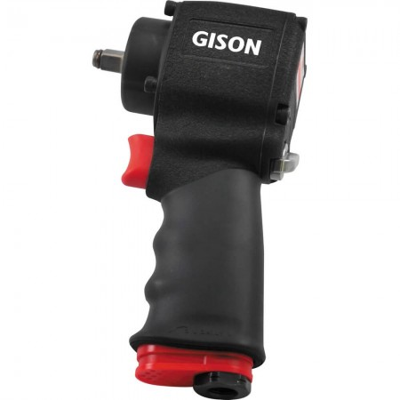"""3/8"""" Mini. Air Impact Wrench (400 ft.lb) - 3/8"""" Pneumatic Impact Wrench (400 ft.lb)"""