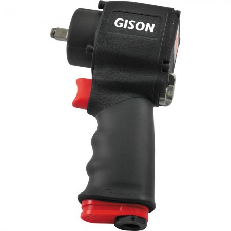 "3/8"" Mini. Air Impact Wrench (450 ft.lb)"
