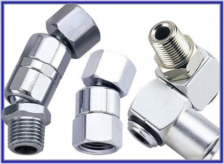 Swivel Joint - Swivel Joint