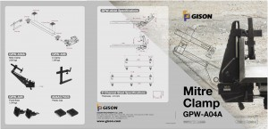 GPW-A04A Mitre Clamp (1)